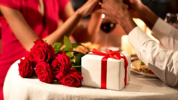 Shopping for men on Valentine's Day - What men really want