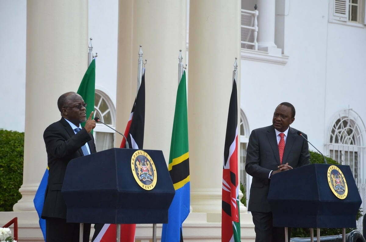 Partners or Competitors? The road to East African integration