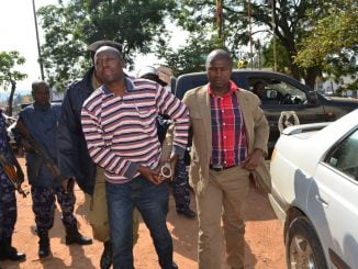 Embattled MP Theodore Ssekikubo re-arrested for inciting violence