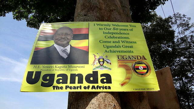 Lessons from Uganda's 50 years of independence