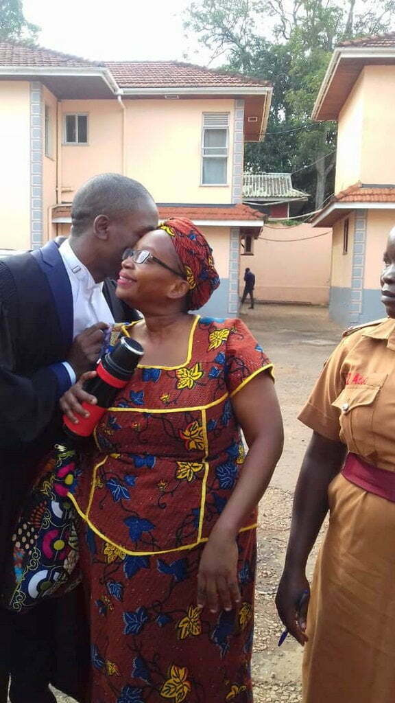 High Court quashes Dr. Stella Nyanzi's conviction for cyber harassment