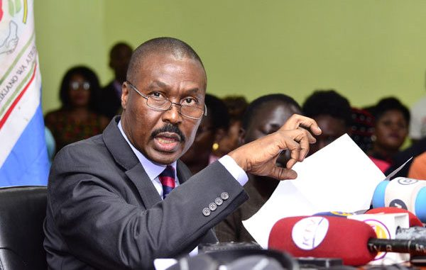 I don't expect free and fair polls, says Gen. Muntu