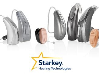 UPDF militants receive hearing aids from Starkey Hearing Foundation