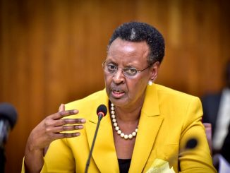 MPs want Janet Museveni referred to Disciplinary Committee for contempt of Parliament
