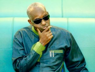19 MPs so far sign motion to censure Gen. Elly Tumwine