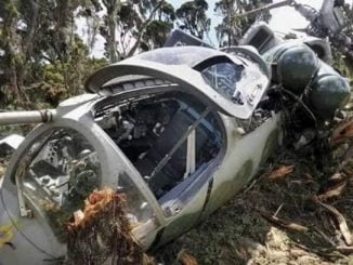 PAC to probe procurement of UPDF jet ranger helicopter spare parts