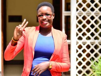 Lukwago picks Nyanjura on new KCCA executive committee