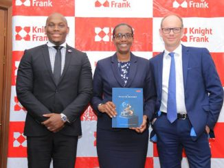 Uganda has over 500 billionaires – Knight Frank report