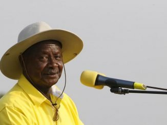 29 aspirants express interest to challenge Museveni in 2021 election