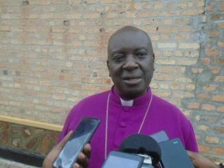 Kigezi Diocese ban on church campaigns draw mixed reactions